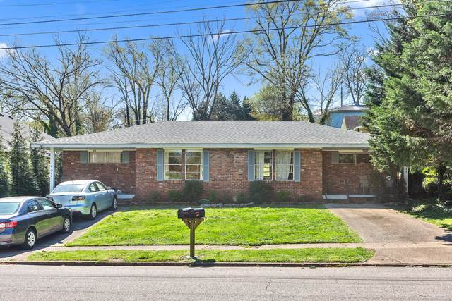 904 Tremont St, Chattanooga, TN 37405 (MLS #1333408) :: Smith Property Partners