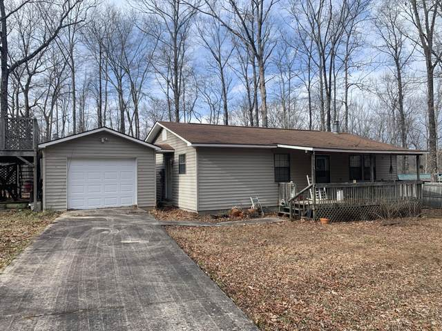 345 Ski View Dr, Dunlap, TN 37327 (MLS #1333416) :: The Edrington Team
