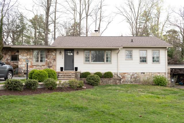 209 Wendy Tr, Lookout Mountain, GA 30750 (MLS #1333419) :: Keller Williams Realty | Barry and Diane Evans - The Evans Group