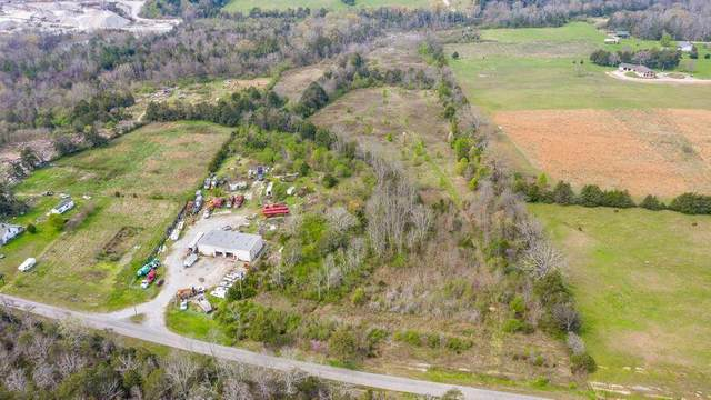 417 Lovinggood Rd, Ringgold, GA 30736 (MLS #1333426) :: The Edrington Team