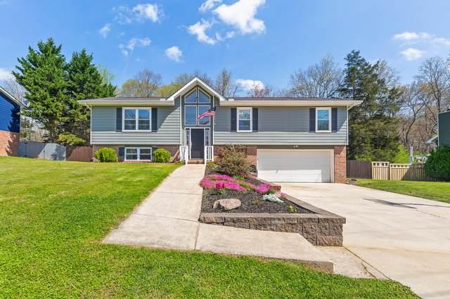 905 Brookrun Dr, Hixson, TN 37343 (MLS #1333444) :: Smith Property Partners