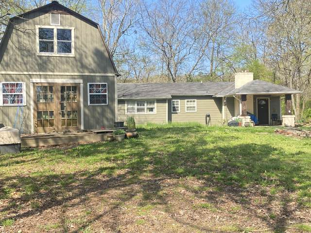 831 Lafayette Dr, Rossville, GA 30741 (MLS #1333478) :: The Hollis Group