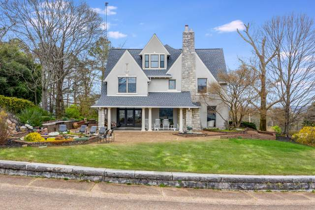 270 N Crest Rd, Chattanooga, TN 37404 (MLS #1333491) :: Smith Property Partners