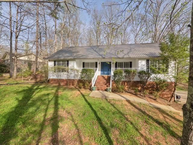 598 Lake Hills Dr, Trenton, GA 30752 (MLS #1333520) :: The Robinson Team