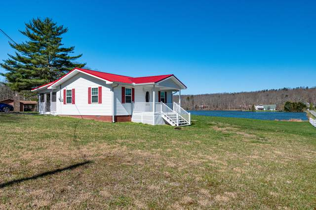18 Fawn Cir, Dunlap, TN 37327 (MLS #1333528) :: The Edrington Team