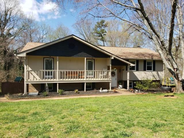 7819 Cove Ridge Dr, Hixson, TN 37343 (MLS #1333535) :: The Hollis Group