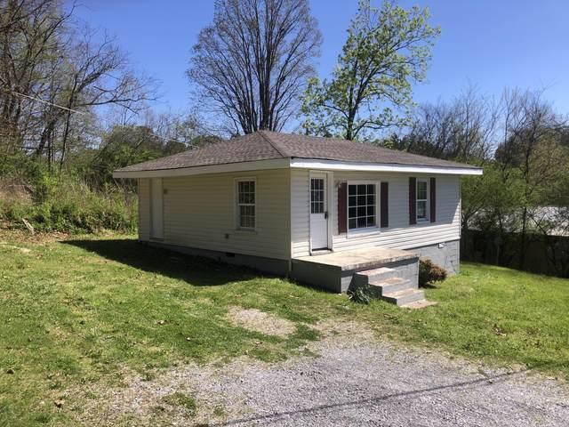 102 Rasalin Rd, Rossville, GA 30741 (MLS #1333538) :: The Jooma Team