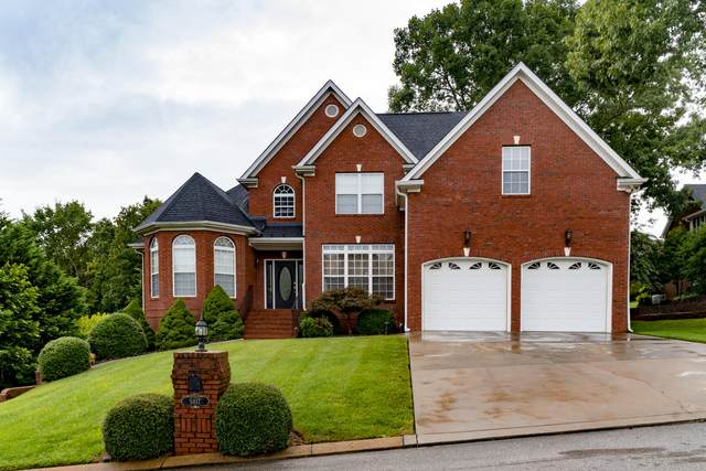 5817 Players Ct, Chattanooga, TN 37416 (MLS #1333548) :: The Edrington Team