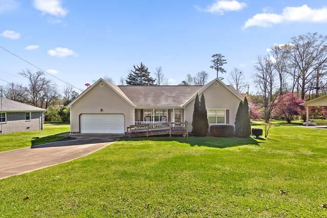 124 Emerald Dr, Ringgold, GA 30736 (MLS #1333550) :: Chattanooga Property Shop