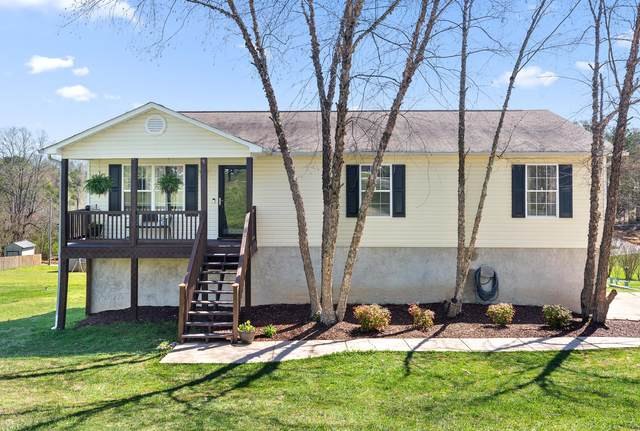 1012 Harvest Knoll Ln, Soddy Daisy, TN 37379 (MLS #1333563) :: The Jooma Team