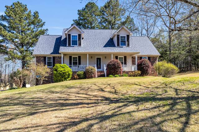 392 NW Knighthood Tr, Cleveland, TN 37312 (MLS #1333585) :: The Robinson Team