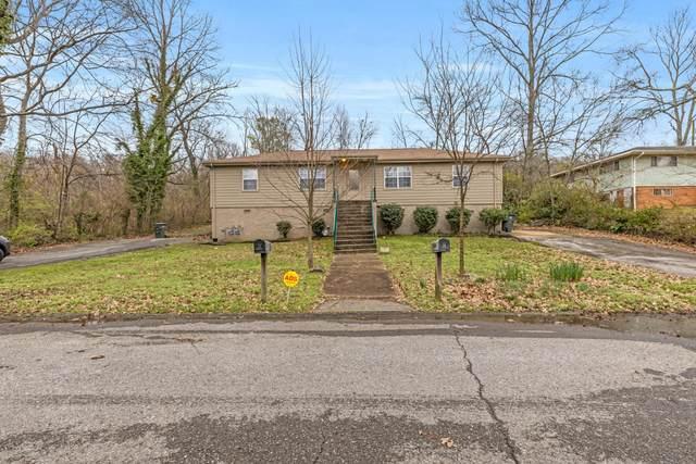 304 Glenwood Cir, Chattanooga, TN 37404 (MLS #1333588) :: Smith Property Partners