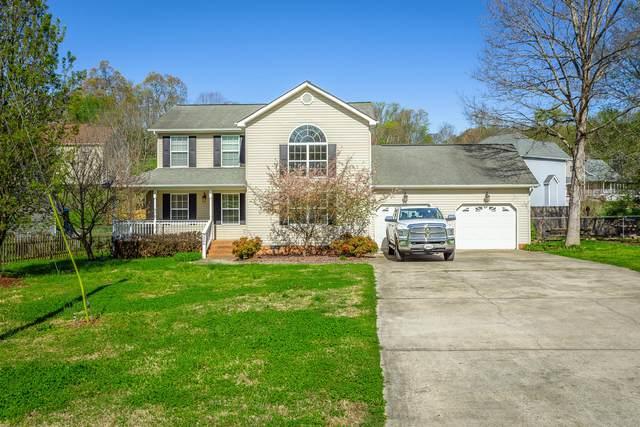 2266 Swanson Rd, Ringgold, GA 30736 (MLS #1333624) :: Chattanooga Property Shop