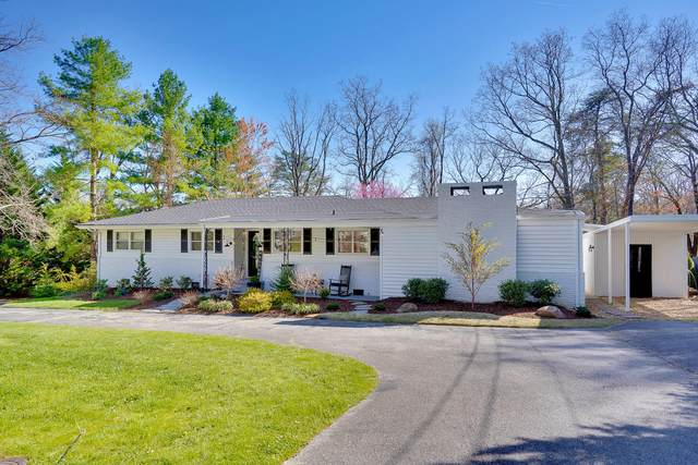 410 Mississippi Ave, Signal Mountain, TN 37377 (MLS #1333628) :: Smith Property Partners