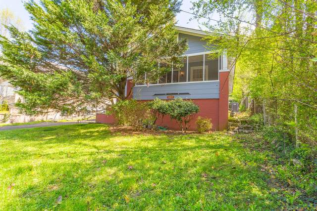 604 Tremont St, Chattanooga, TN 37405 (MLS #1333634) :: Smith Property Partners