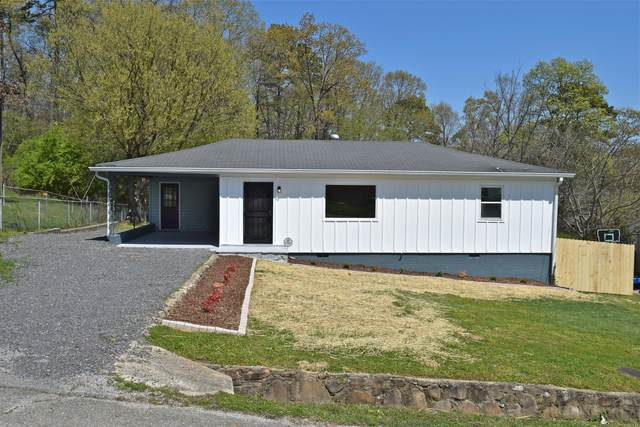 1410 London Ave, Hixson, TN 37343 (MLS #1333640) :: The Jooma Team