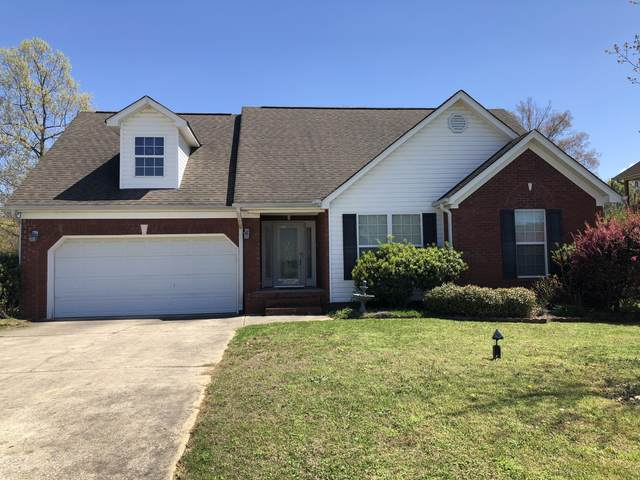 282 Creeks Jewell Dr, Ringgold, GA 30736 (MLS #1333655) :: The Hollis Group