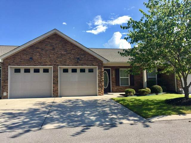 1402 Applebrook Dr, Rossville, GA 30741 (MLS #1333661) :: The Hollis Group