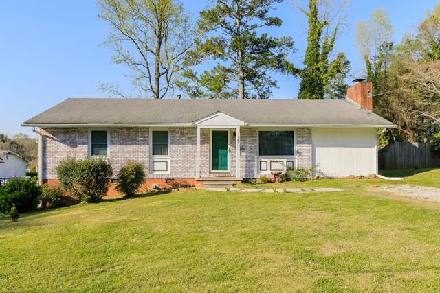 187 Chota Cir, Lafayette, GA 30728 (MLS #1333663) :: The Edrington Team