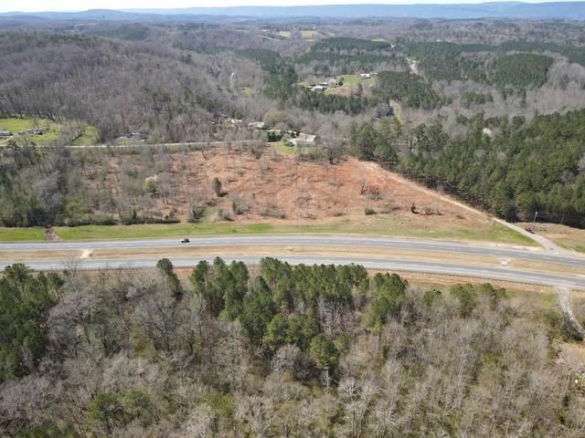 0000 Old Trion Highway, Trion, GA 30753 (MLS #1333684) :: The Mark Hite Team