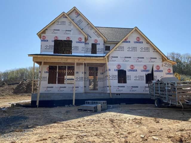 6272 Cashmere Ln #94, Harrison, TN 37341 (MLS #1333707) :: Smith Property Partners