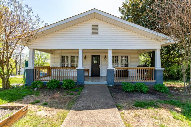1006, Garnett Ave, Chattanooga, TN 37405 (MLS #1333716) :: Smith Property Partners