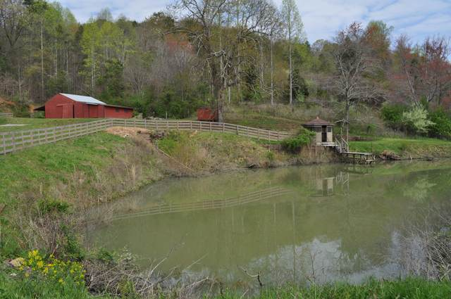 13633 Back Valley Rd, Sale Creek, TN 37373 (MLS #1333719) :: Chattanooga Property Shop