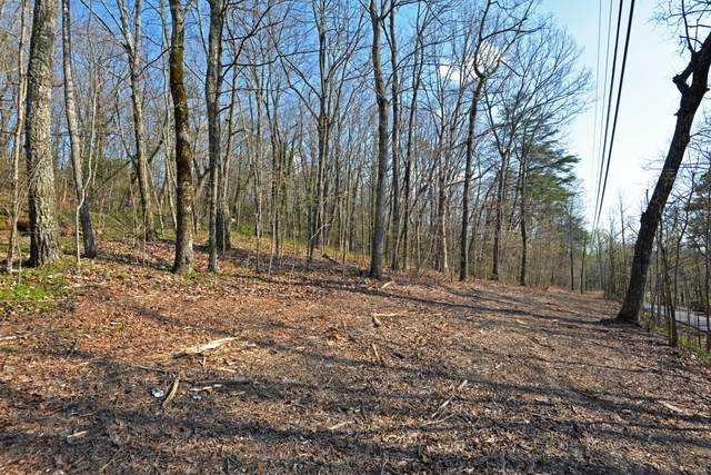 0 Frontier Bluff Rd Lot 53, Lookout Mountain, GA 30750 (MLS #1333723) :: Keller Williams Realty | Barry and Diane Evans - The Evans Group