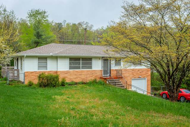 3702 Forest Highland Dr, Chattanooga, TN 37415 (MLS #1333737) :: The Jooma Team