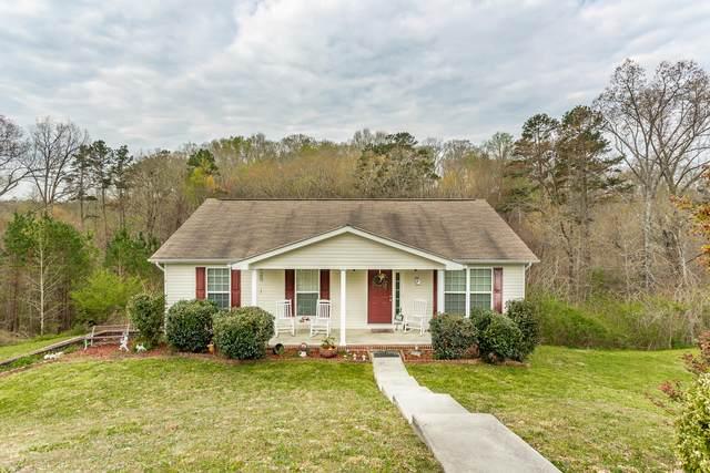 10428 Jeneva Ln, Soddy Daisy, TN 37379 (MLS #1333741) :: Chattanooga Property Shop