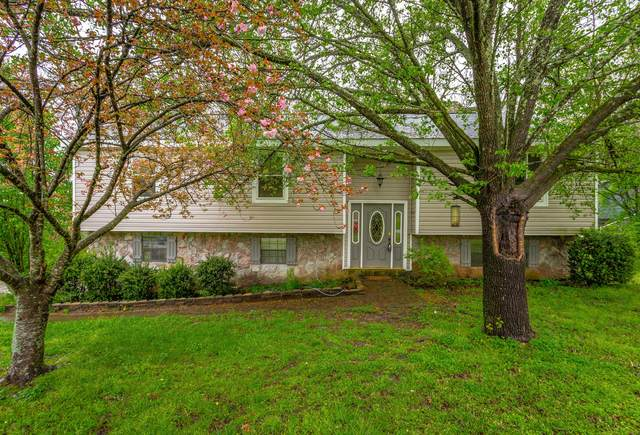 371 Brownwood Cir, Ringgold, GA 30736 (MLS #1333743) :: Chattanooga Property Shop