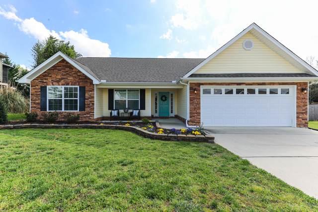 8565 Demars Ln, Hixson, TN 37343 (MLS #1333775) :: Smith Property Partners