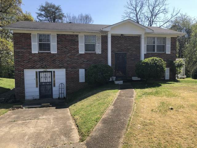 3042 Towerway Dr, Chattanooga, TN 37406 (MLS #1333776) :: The Hollis Group