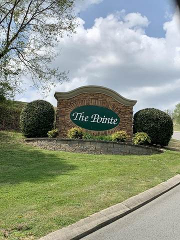 0 The Pointe Dr, Ringgold, GA 30736 (MLS #1333792) :: Chattanooga Property Shop