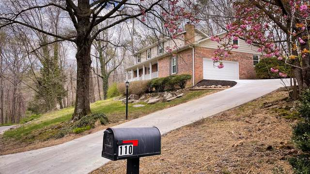 110 Stratford Way, Signal Mountain, TN 37377 (MLS #1333805) :: Smith Property Partners