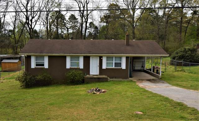 6933 W Highway 136, Chickamauga, GA 30707 (MLS #1333813) :: Keller Williams Realty