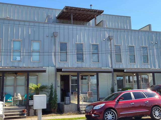 271 W 19th St, Chattanooga, TN 37408 (MLS #1333836) :: Chattanooga Property Shop