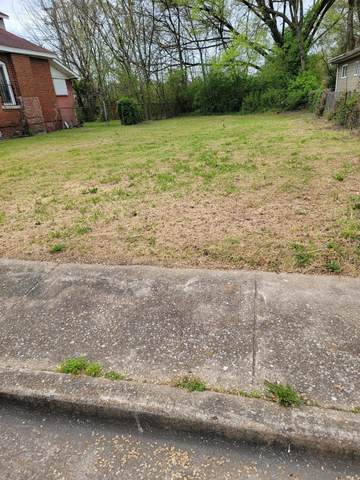 2116 Blackford St, Chattanooga, TN 37404 (MLS #1333847) :: Smith Property Partners