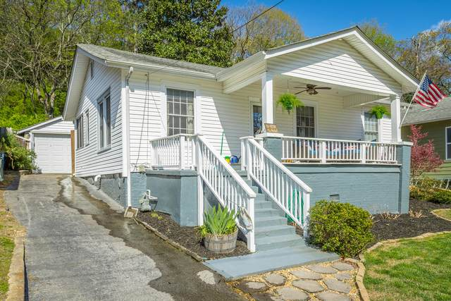 1133 Dartmouth St, Chattanooga, TN 37405 (MLS #1333857) :: Smith Property Partners