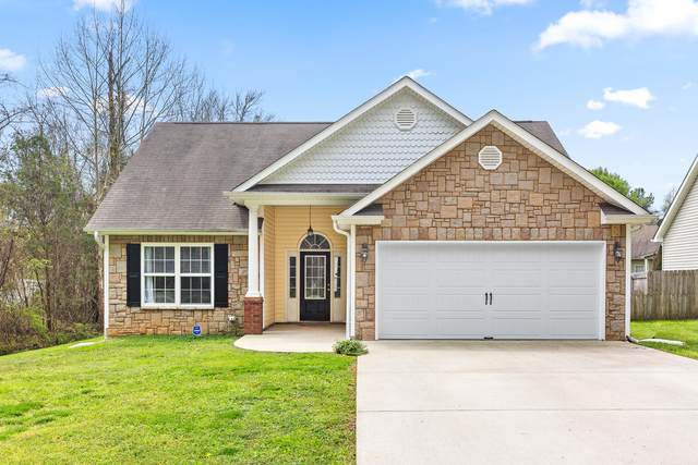 8338 Oak Dr, Chattanooga, TN 37421 (MLS #1333859) :: The Hollis Group
