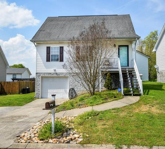 1452 SE 19th St, Cleveland, TN 37311 (MLS #1333871) :: The Hollis Group