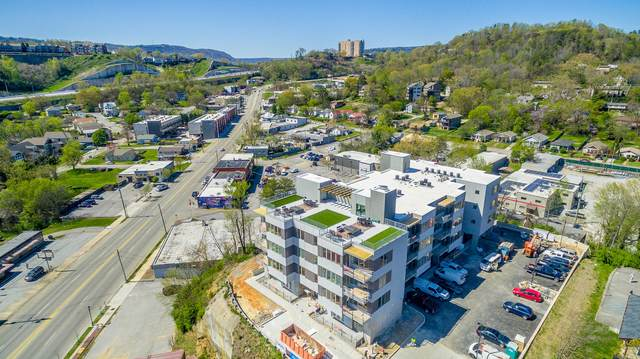 411 Fairpoint St #203, Chattanooga, TN 37405 (MLS #1333873) :: The Hollis Group