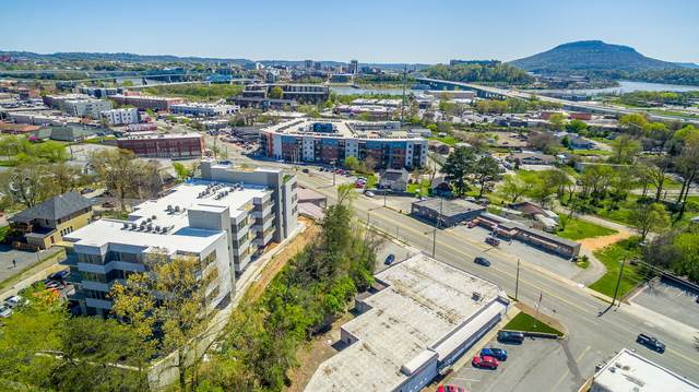 411 Fairpoint St #207, Chattanooga, TN 37405 (MLS #1333876) :: The Hollis Group