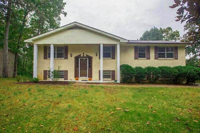 1316 Timbercrest Ln, Chattanooga, TN 37421 (MLS #1333882) :: The Hollis Group