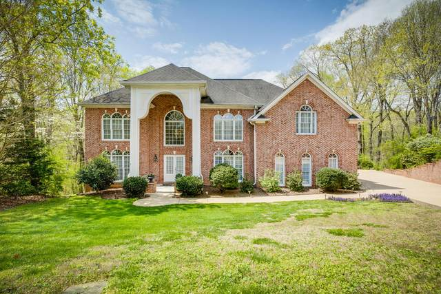 6301 Marina Bay Ln, Hixson, TN 37343 (MLS #1333885) :: The Jooma Team