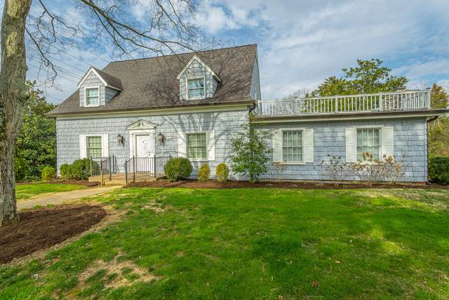2023 NW Harle Ave, Cleveland, TN 37311 (MLS #1333886) :: The Edrington Team