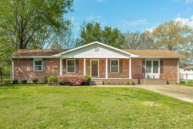 345 Serena Dr, Hixson, TN 37343 (MLS #1333888) :: The Chattanooga's Finest | The Group Real Estate Brokerage
