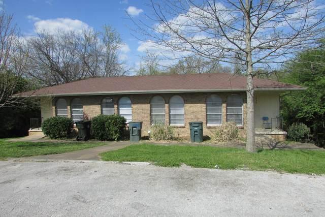 1837 Dana Ln, Hixson, TN 37343 (MLS #1333889) :: Smith Property Partners