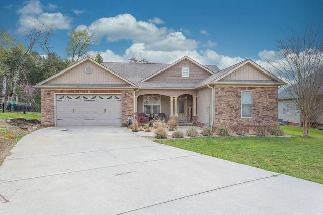 7620 Duskview Ct, Ooltewah, TN 37363 (MLS #1333893) :: Smith Property Partners