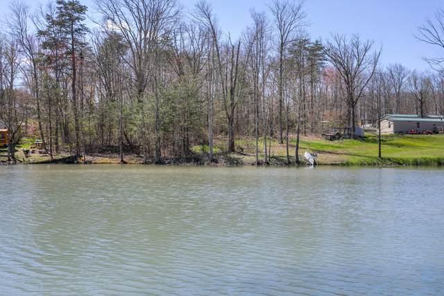 0 Buck Ridge Rd, Graysville, TN 37338 (MLS #1333896) :: Smith Property Partners